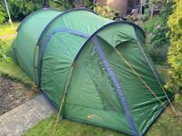 Vango omega 350 Tent - as new - used only once