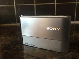 Sony Cybershot - DSC TX1 - Digital Camera.