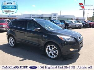 2013 Ford Escape Titanium 4WD [s-roof/Nav/tow pack]