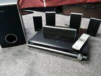 Sony DAV-DZ230 Home Theatre System, 5.1 channel system, Dolby Digital surround sound