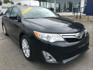 2012 Toyota Camry XLE V6 (A6)