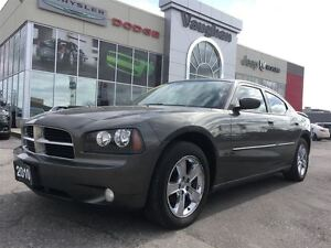 2010 Dodge Charger SXT * LEATHER * NAVIGATION * SPOILER