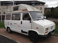 1986 talbot express autosleeper camper fiat ducato (project) PRICE REDUCED