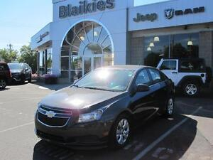 2014 Chevrolet Cruze LT | BLUETOOTH | FUEL EFFICIENT |