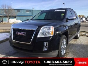 Certified 2014 GMC Terrain AWD SLE-2 - BACK UP CAMERA! BLUETOOTH