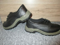 Arco safety shoes size 10