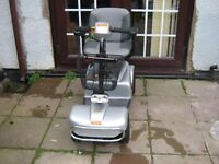 Mobility Scooter very good condition complete with charger