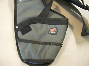 TOOL POUCH-USED