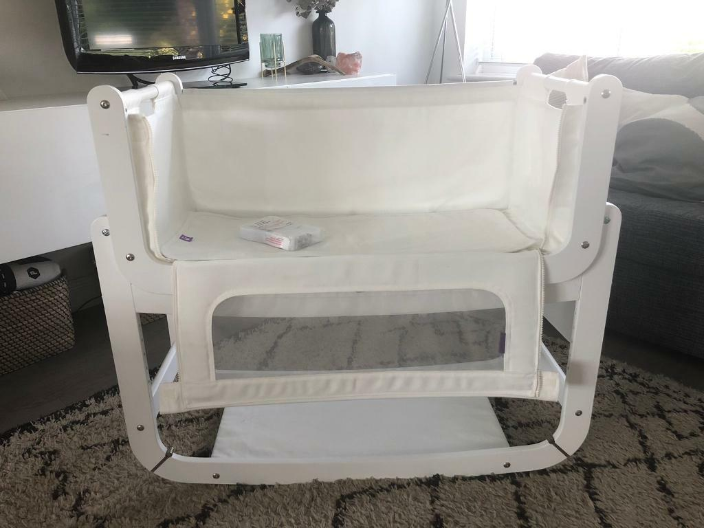 Super Snuzpod Cot Crib In Spennymoor County Durham Gumtree Ibusinesslaw Wood Chair Design Ideas Ibusinesslaworg