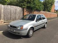 Ford Fiesta 1.3 petrol LONG MOT
