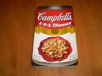 CAMPBELL'S SOUP COOKBOOK