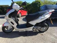 Sinnis Matrix 2 125cc