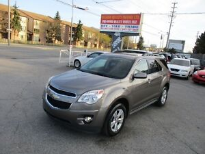 "2011 Chevrolet Equinox 2LT""***JUST ARRIVED*** leather"