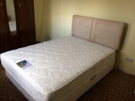 HIGHGROVE ORTHO DOUBLE BED