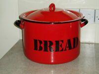 """Vintage """"Bread Bin"""""""