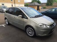 2009 Ford C-Max 2.0 Titanium 5dr, ***LOVELY CAR*** FINANCE AVAILABLE***