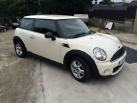 2012 Mini One D 1.6 Diesel for sale