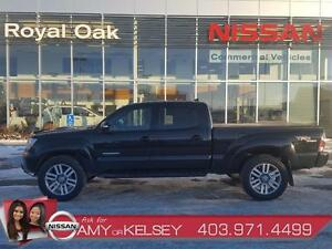 2012 Toyota Tacoma TRD Sport  **REMOTE STARTER/TONNEAU COVER**