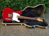 TRADES or SALE - 1996 Fender USA American Standard Telecaster