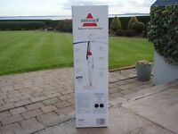 BISSELL STEAM MOP MODEL 1005-E ** BRAND NEW, IN BOX, NEVER USED**