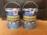 Cromapol Acrylic Roof Coating