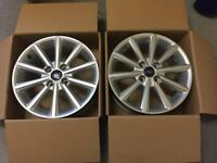 Ford Fiesta Alloys 16 inc