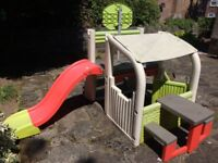 Smoby Kids activity centre / play house
