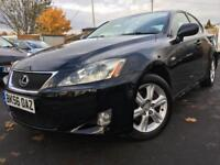 2006 LEXUS IS 220 D 2.2 DIESEL (LOW MILEAGE)