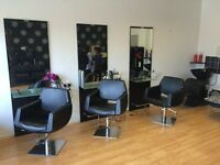 Looking to start a Barber or Hairdressers ? The perfect start up retail package !