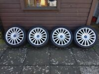 Ford Mondeo st Alloys For Sale