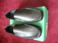 Mens brand new clarks shoes