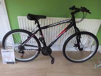 Hyper Advance 26 Inch Mountain Bike - Men's. BRAND NEW, NEW,NEW