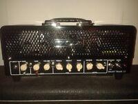 Vox NT15h-G2 valve / tube amp head