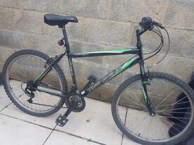 Townsend push bike