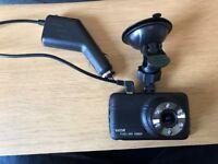 Dash Cam 1080i Hardly Used Bargain