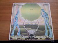 VINYL LP MAX MIDDLETON ANOTHER SLEEPER 1°ST ORIG UK LP 1979 £30 TEXTURED COVER