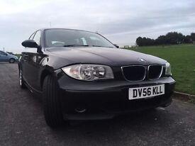 BMW 116i clean superb bimmer
