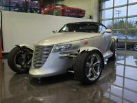 2001 Plymouth Prowler Canadian