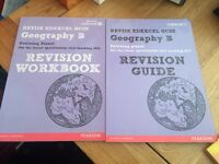 EDEXCEL ICT & GEOGRAPHY AND OR AQA SCIENCE STUDY AIDS FREE, FREE, FREE