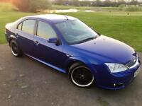 Ford Mondeo ST TDCI 2.2L 5Dr In Prestige Condition! FULL FORD SERVICE HISTORY/1 Year MOT/HPI Clear