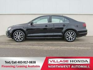 2016 Volkswagen Jetta Comfortline | No Accidents |