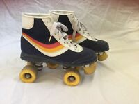 Roller boots size 4 (37). In great condition