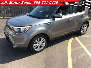 2015 Kia Soul EX, Automatic, Heated Seats, Bluetooth