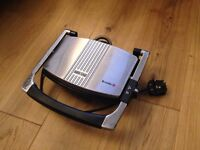 Breville Toaster/Panini Maker (Model VST025)