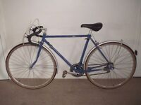 """Classic/Vintage/Retro Dawes 21"""" Racing/Road Bike (will deliver)"""