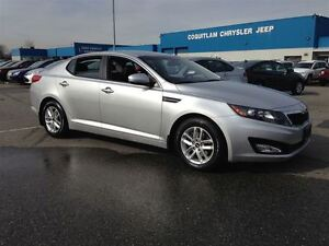 2011 Kia Optima GDI Low Kms No Accidents Local Vehicle Power Eve