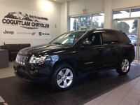 2012 Jeep Compass North 4WD Loaded Keyless Entry Power Everythin Delta/Surrey/Langley Greater Vancouver Area Preview