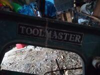 Tool master hacksaw