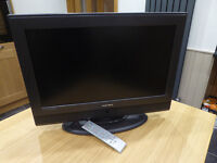 "Matsui 26"" flat screen digital tv"