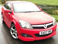 2007 Vauxhall Astra 1.9 sri Cdti
